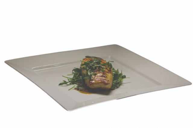 Kurací steak – 200 g – 5,20 €