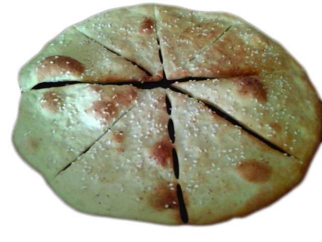 Pizza chlebík – 2,90 €
