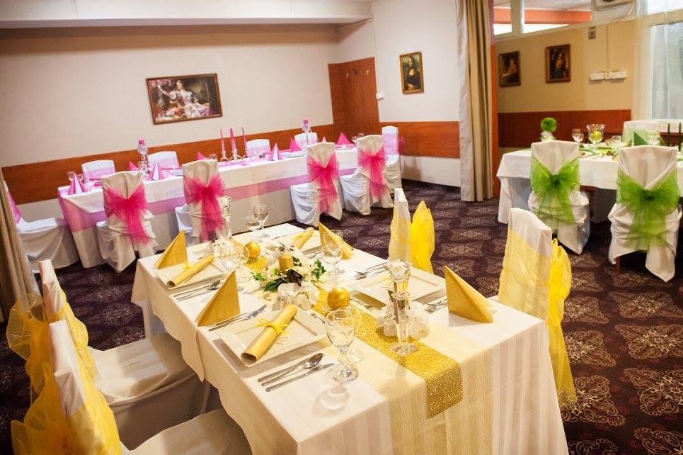U Katky Košice reštaurácia akcie svadby oslavy