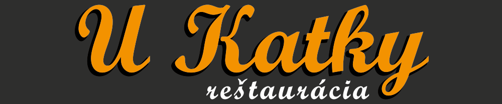 U Katky - reštaurácia