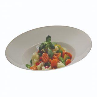 Anglická zelenina s parmazánom – 200 g – 3,60 €