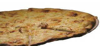 Bačovská pizza – 6,10 €
