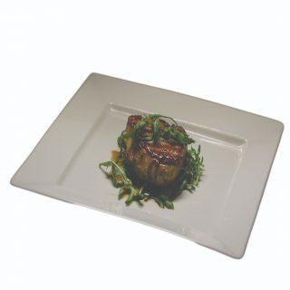 Bravčový steak – 200g – 5,20 €