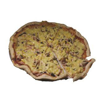 Pizza Capri – 5,30 €