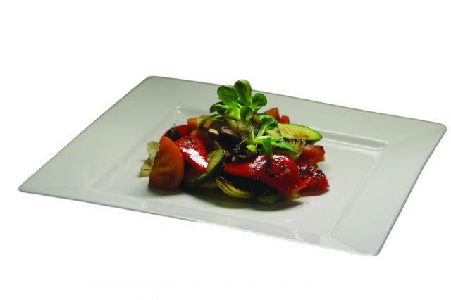 Grilovaná zelenina – 200 g – 3,60 €