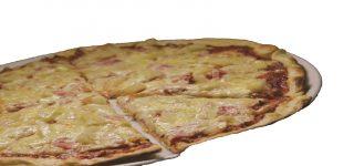 Pizza Hawai – 5,20 €