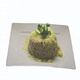 Hubové rizoto – 420g – 6,30 €