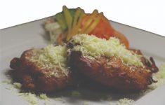 Kurací černohorský rezeň – 150g – 5,90 €