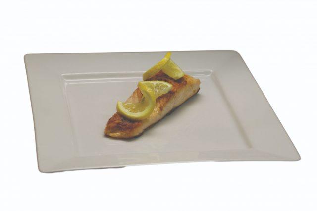 Losos steak na grile – 120g – 8,00 €