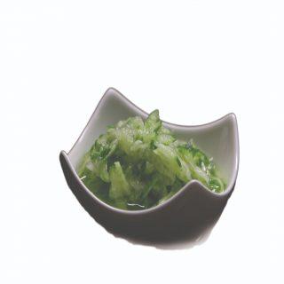 Uhorkový šalát – 150g – 1,50 €