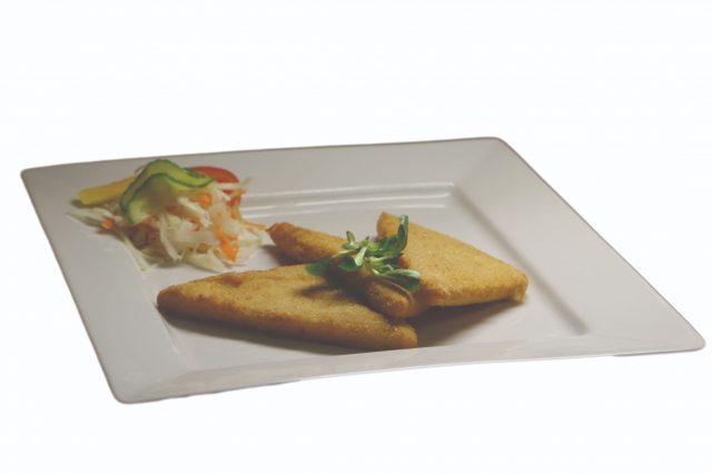 Vyprážaný syr – 150 g – 4,30