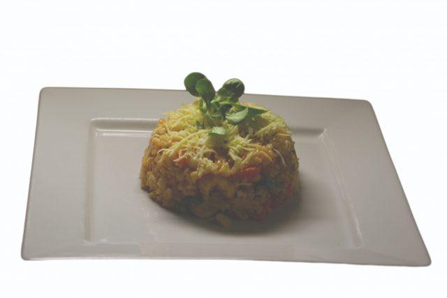 Zeleninové rizoto – 420g – 6,30 €